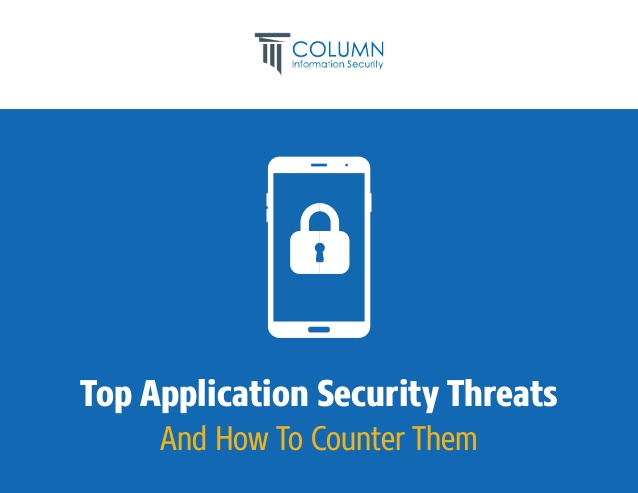 Top Application Security Threats