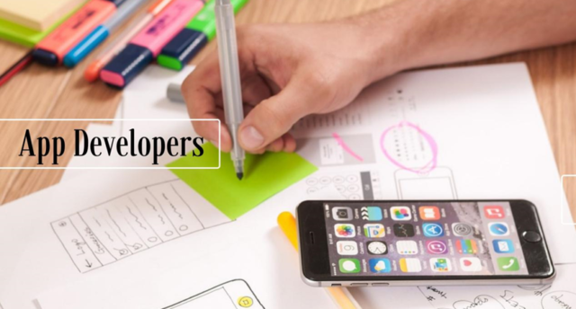 Fundamental Tips To Hire App Developers And Create App For Your Business