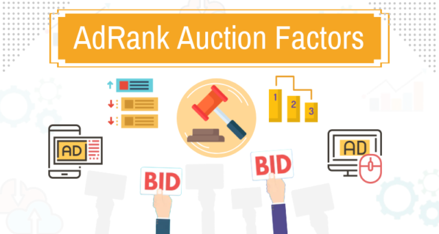 Ads Auction Platform Google vs Facebook