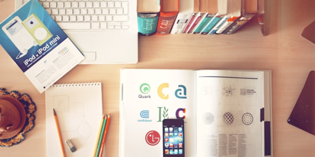 Inspirational Ideas for Creative Logo Design