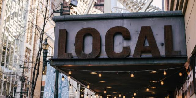 The Influence of Local SEO for eCommerce