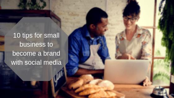 Social Media Tips for Branding