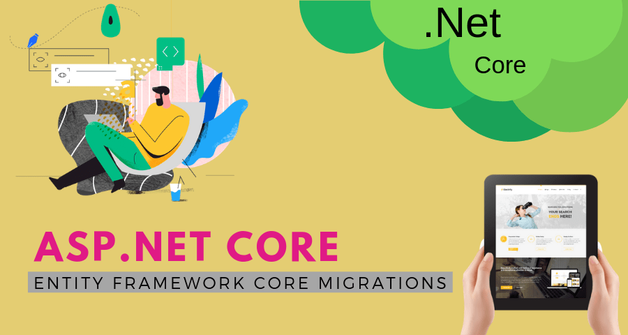 ASP.NET Core: What's the EF Core Migrations?