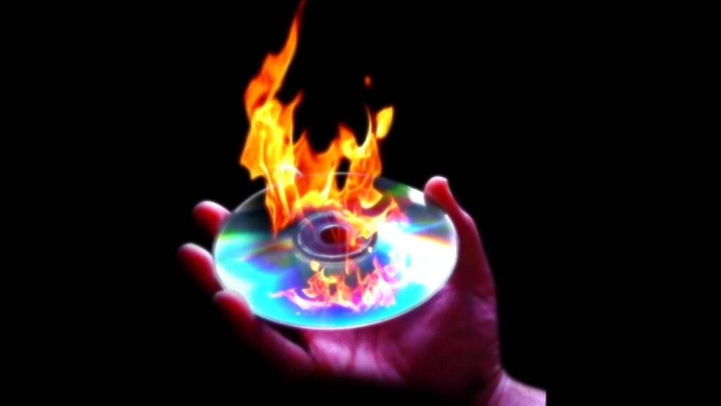 4 Free Software That You Can Use to Burn Your DVDs