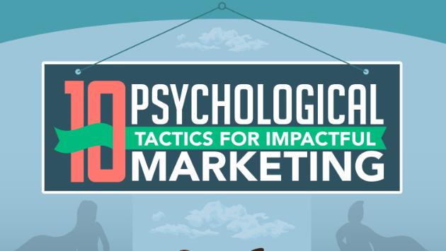 Psychological Tactics for Impact Marketing