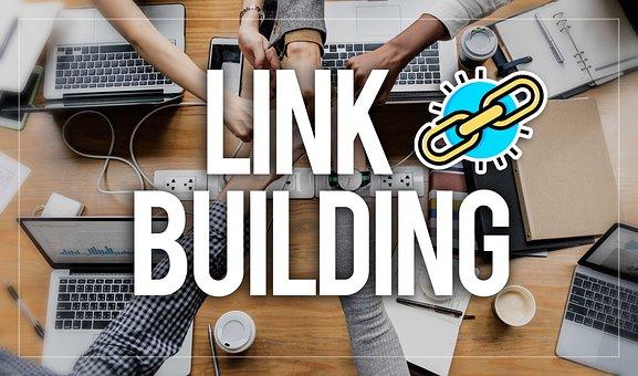 Link Building for eCommerce Websites