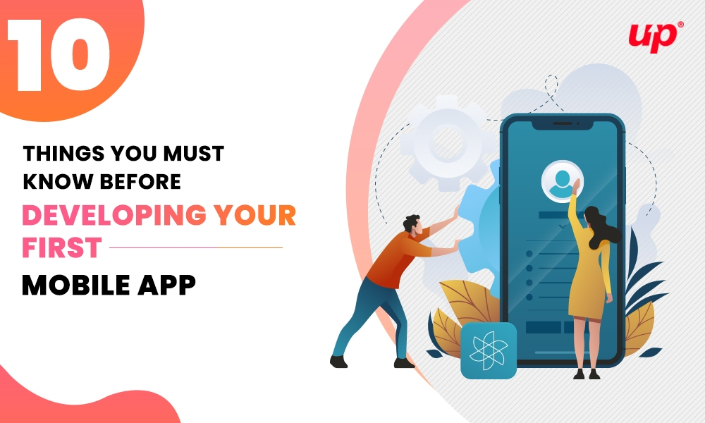 Developing Your First Mobile App