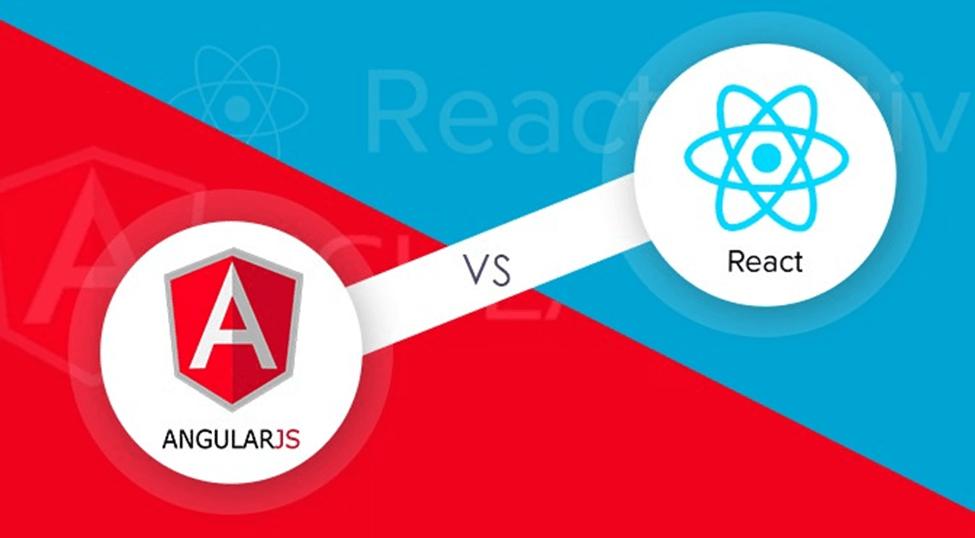Angular VS React Native