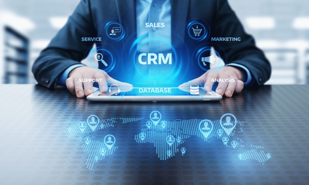 Successful Implementation of Your New CRM System