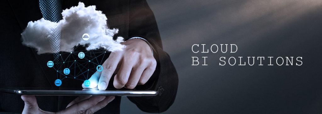 Business Intelligence - Choosing an Ideal Solution