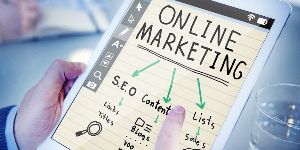 Funding for Your Digital Marketing Agency