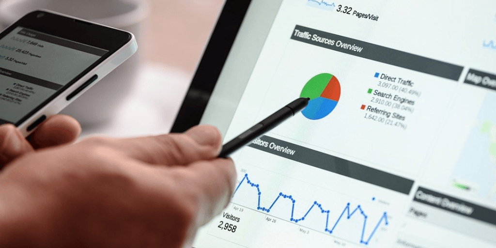 Enhanced eCommerce Tracking in Google Analytics