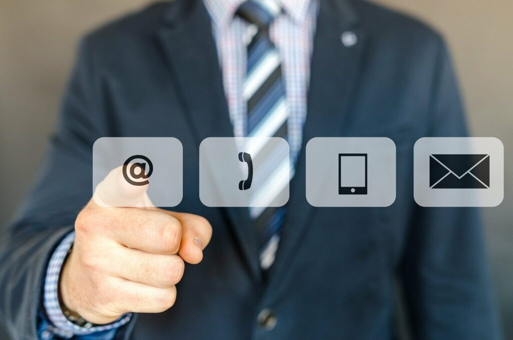 email marketing strategies, and what role they play in your company's customer retention rate.