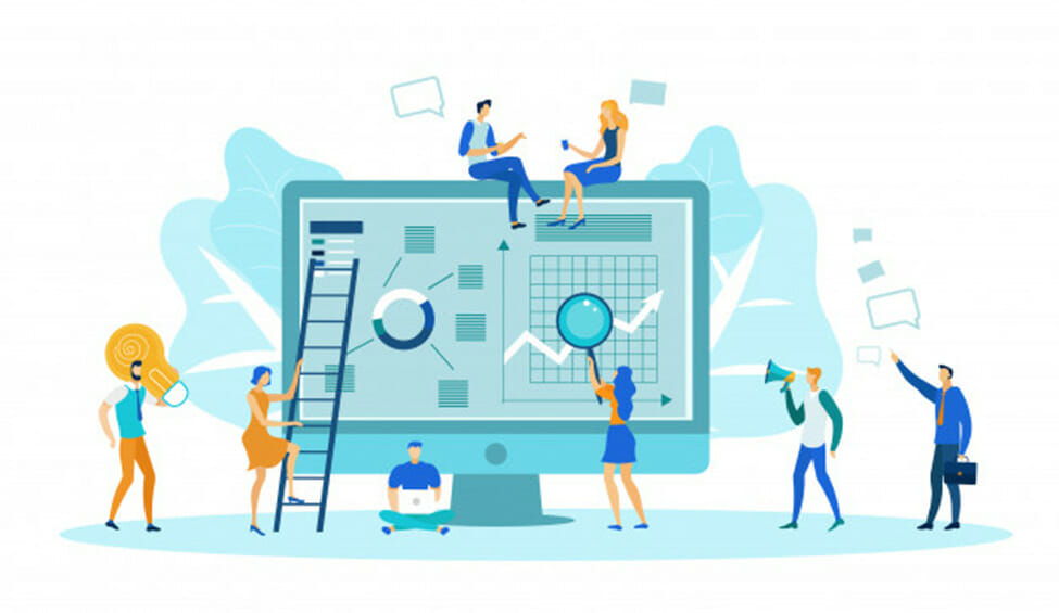Content Management System & Quality of Website Information