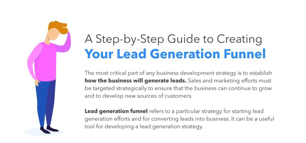 Guide to Creating Your Lead Generation Funnel