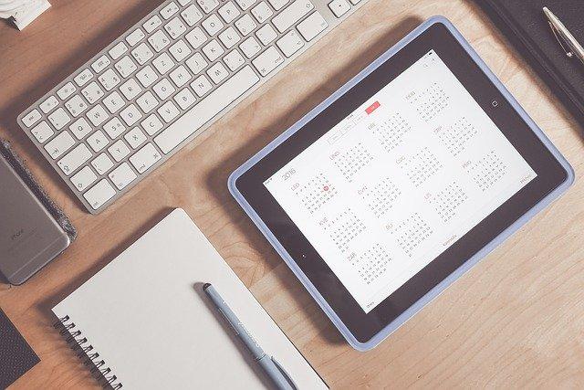 Tips to Manage Your Design Calendar