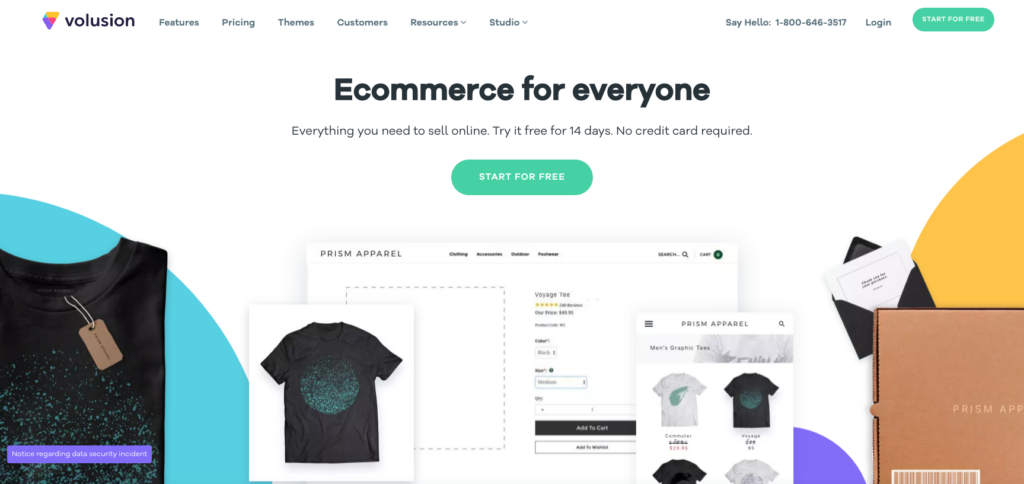 5 Best Ecommerce Website Builders for Small Businesses