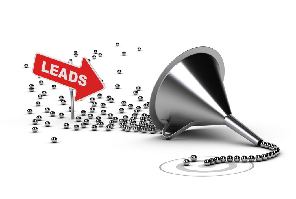 Outsourcing B2B Lead Generation