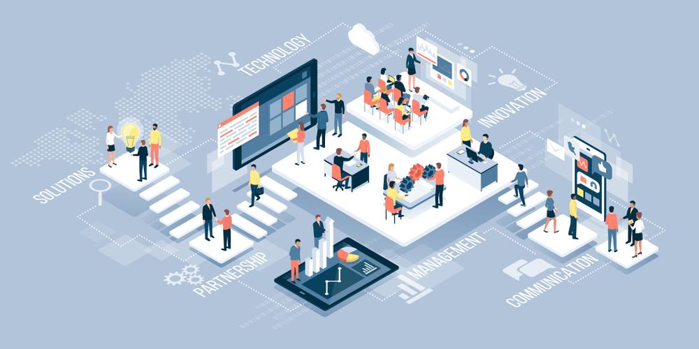 Best Mobile App Platforms for 2021