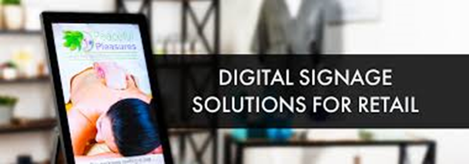Roles & Functions of Digital Signage