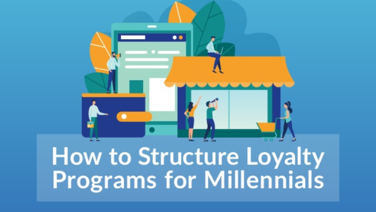 How To Structure Loyalty Programs For Millennials