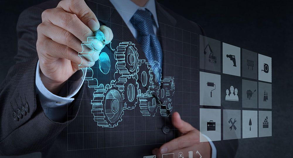 Automation and Big Data Take the Lead in a Digital World