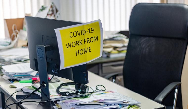 How Companies Facilitate Seamless Work from Home