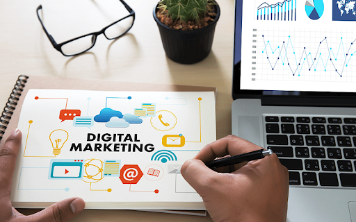 Online Marketing And SEO Strategies For Your Business