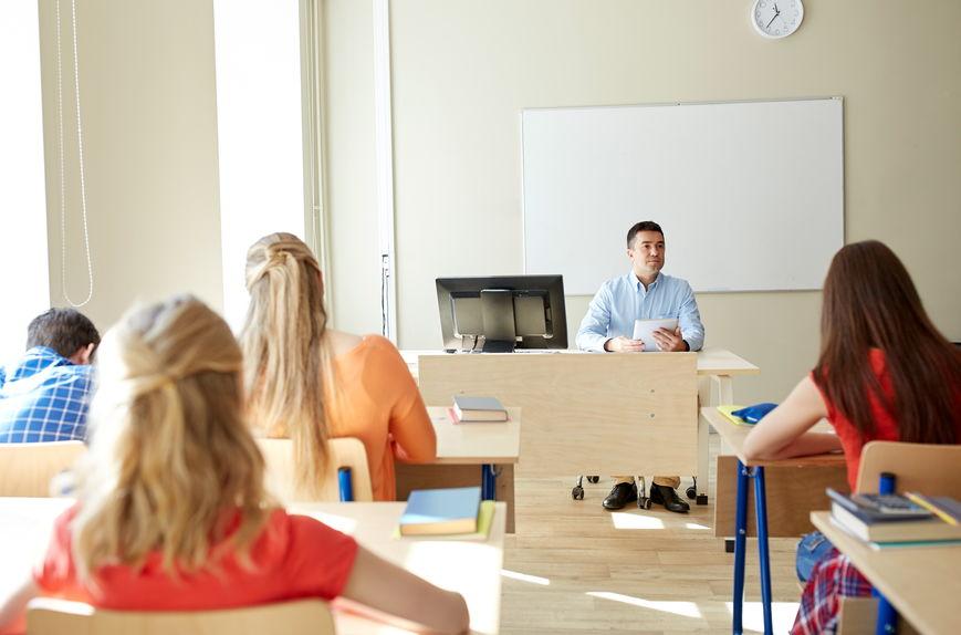 7 Interesting Digital Teaching Tools for Education Business