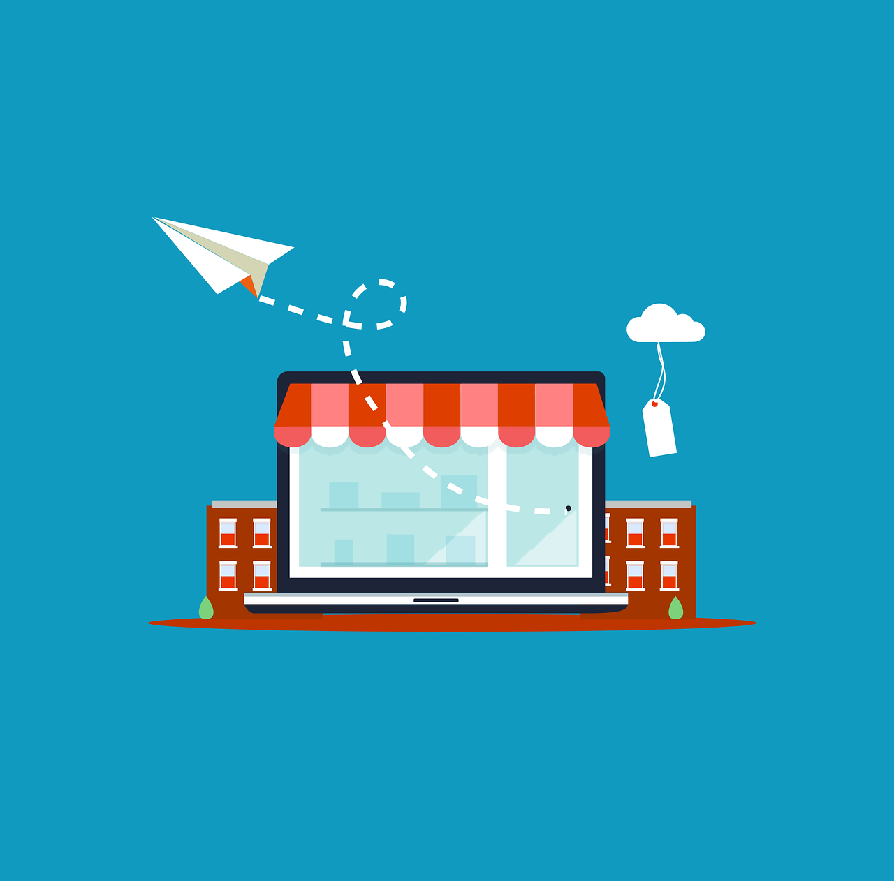 Why eCommerce Marketing is a Perfect Match for Your Business