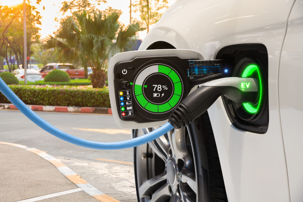 Electric Vehicles - Future of Ride Sharing?