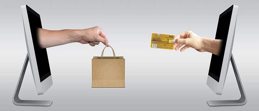 Consequences of COVID-19 on eCommerce