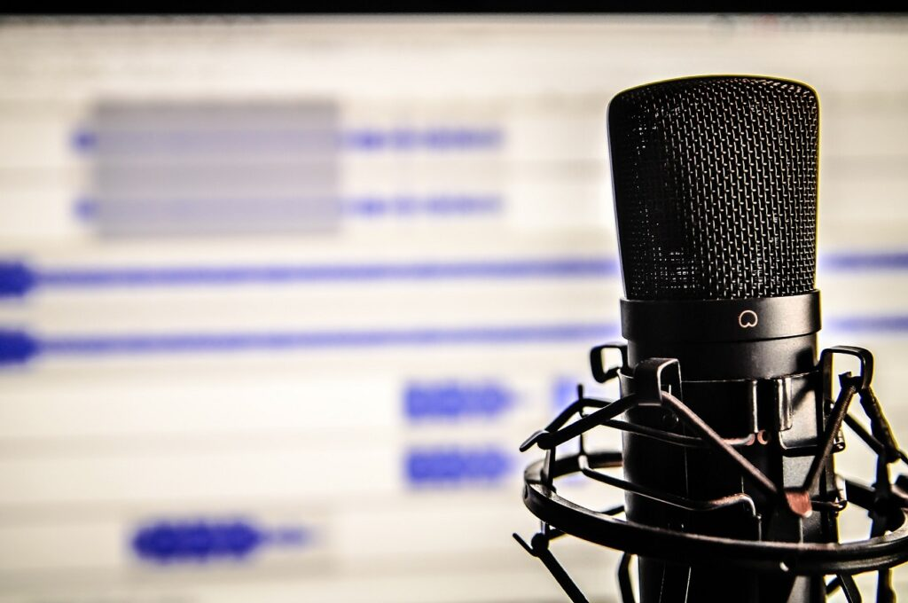Podcasts as a Marketing Tool