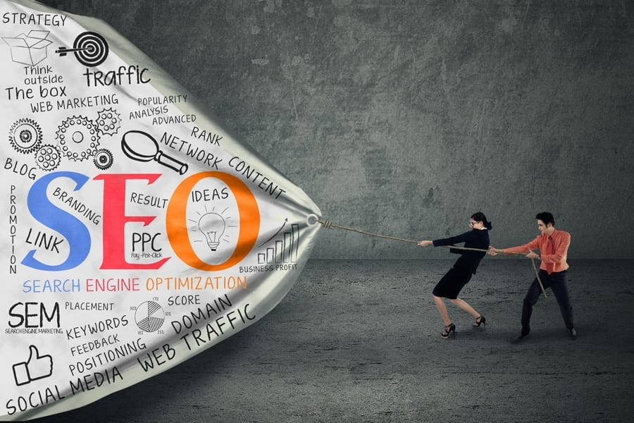 How SEO Strategies Can Help Companies To Recover From Covid-19