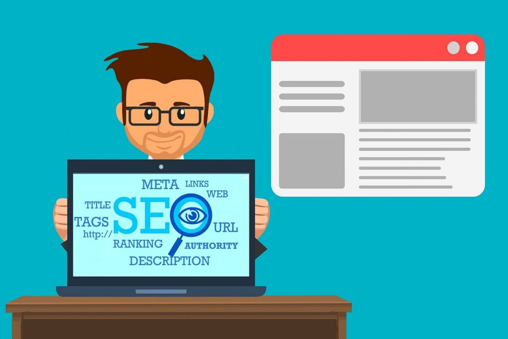 Professional SEO Discusses 3 Ways to Improve SEO Content Strategy