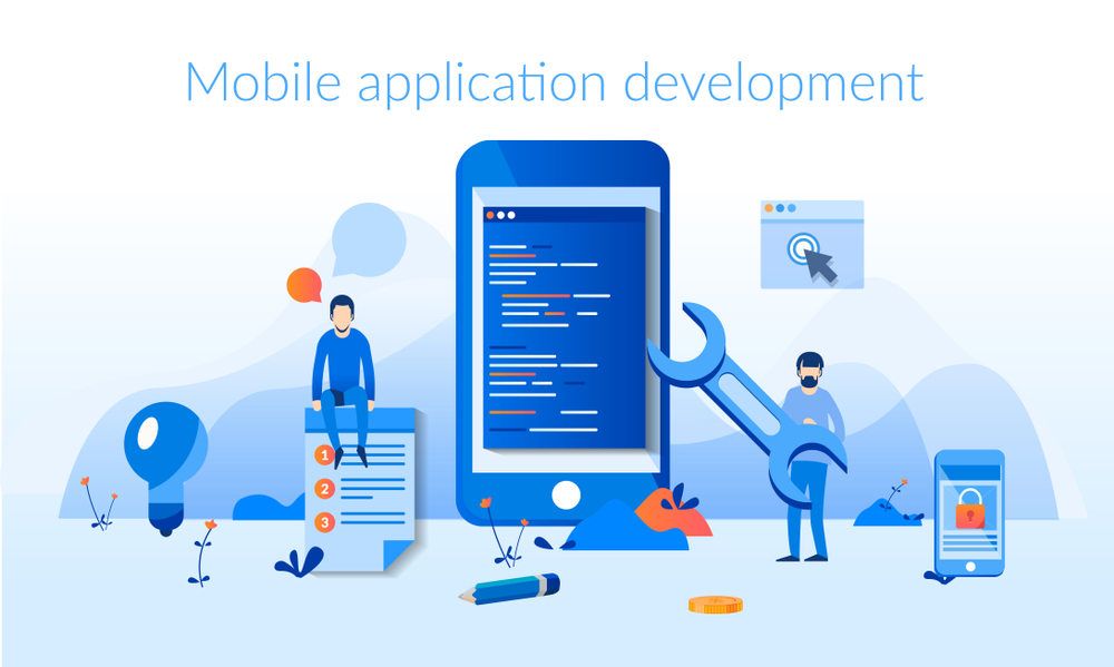 Easiest Tools for Developing Mobile Apps