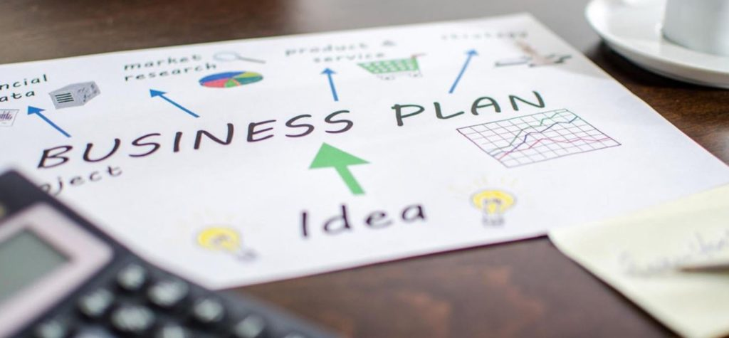 Ten Steps to a Perfectly Written Business Plan