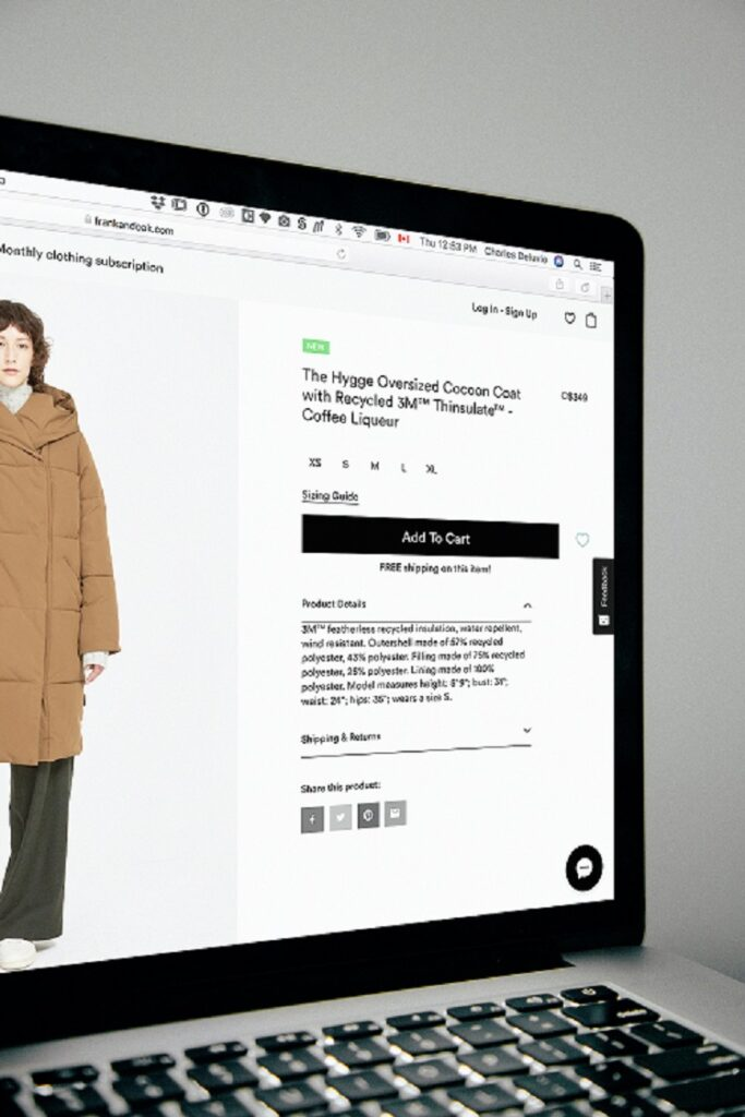 How an eCommerce Product Recommendation Engine Works