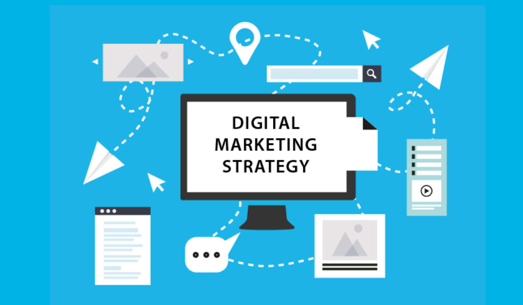Digital Marketing Strategies to Fuel Your Business Growth