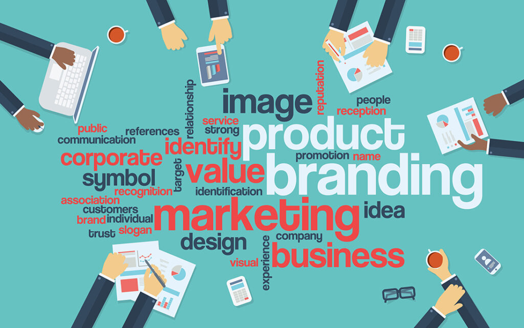 Product Branding Helps Your Product Stand Out from the Crowd