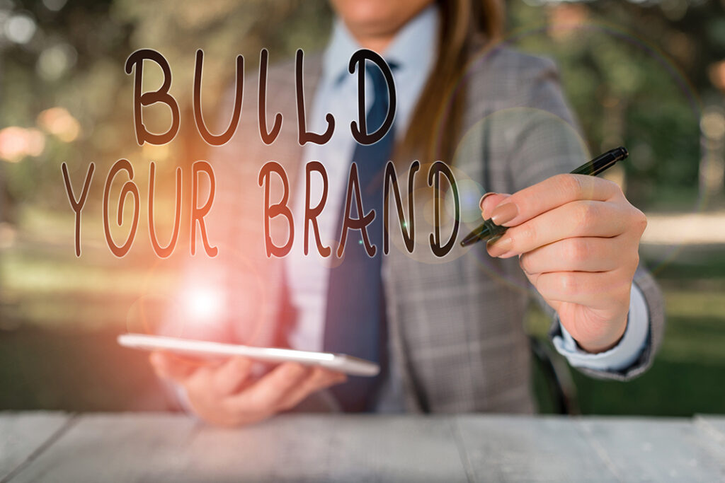 Branding Supports Advertising Campaigns