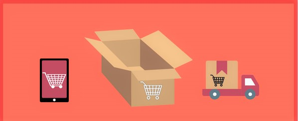 eCommerce Shipping and Fulfillment