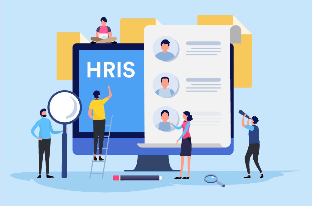 How can HRIS software help your business in COVID-19