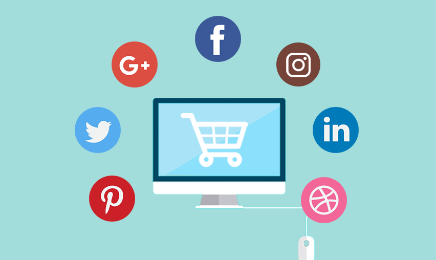 Simple Social Media Strategies for eCommerce
