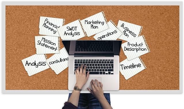 5 Tipps zur Erstellung eines Geschäftskontinuitätsplans