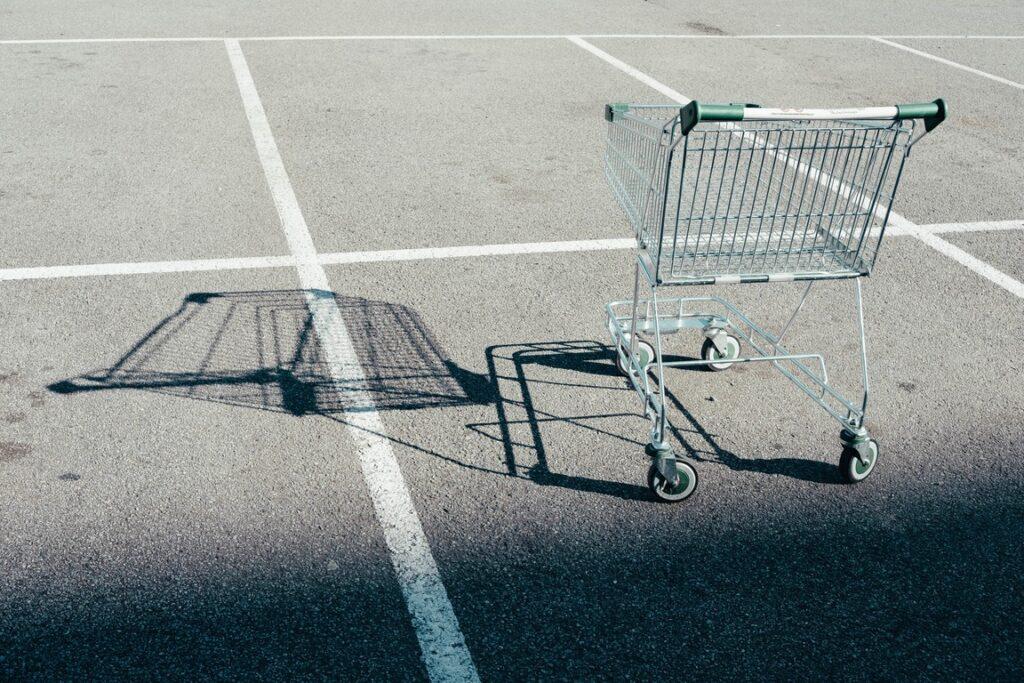 Decreasing Shopping Cart Abandonment