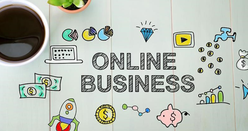 Earn Money Online With These Top 5 Online Business Ideas