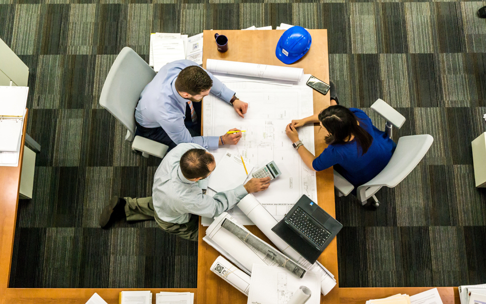 5 Tips for Creating a Business Continuity Plan