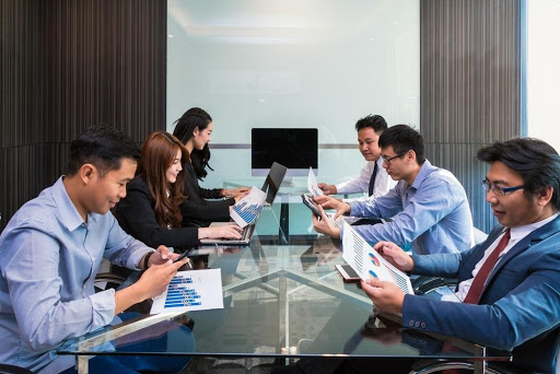 5 Amazing Benefits of Renting a Meeting Room
