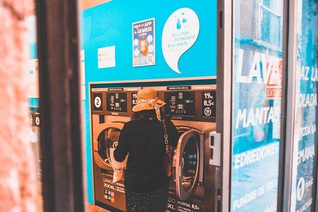 How to Improve Your Laundry Pickup Service